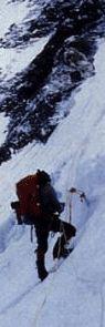 Reinhold Messner on Everest