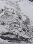 2011-08 Mont Blanc - Glacier