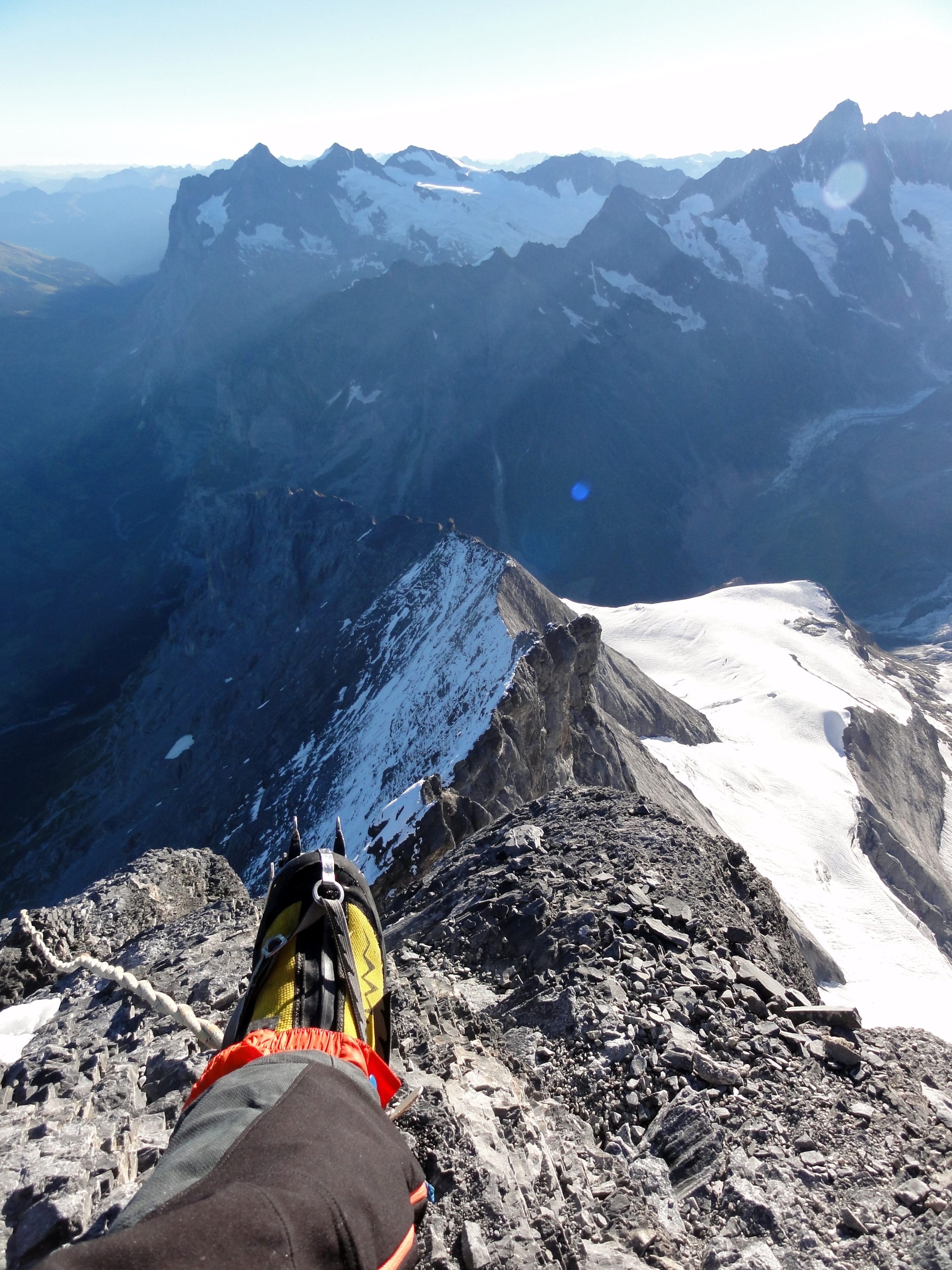 2013 \u2013 Eiger | Because it\u0027s there. & 2013 \u2013 Eiger | Because it\u0027s there...